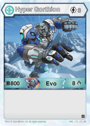 Hyper Gorthion (Haos Card) ENG 123 CO AA.png