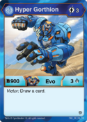 Hyper Gorthion (Aquos Card) ENG 88 RA BR.png