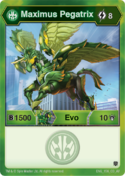 Maximus Pegatrix (Ventus Card) ENG 156 CO AV.png