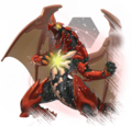 Dragonoid Pyrus transparent.png