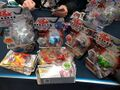 New Bakugan packs at the Invitational 2.jpg