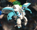 Bakugan Battle Planet Haos Hyper Dragonoid Ultra (open).PNG