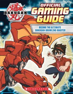 Bakugan Gaming Guide cover.jpg